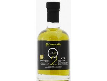 Extra panenský olivový olej Zero.2 250 ml a