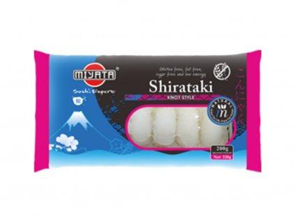 Miyata Shirataki s konjakem Original uzel Miyata 320 g