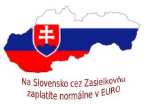 Na Slovensko