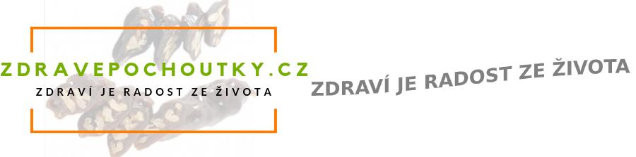 ZdravePochoutky.cz