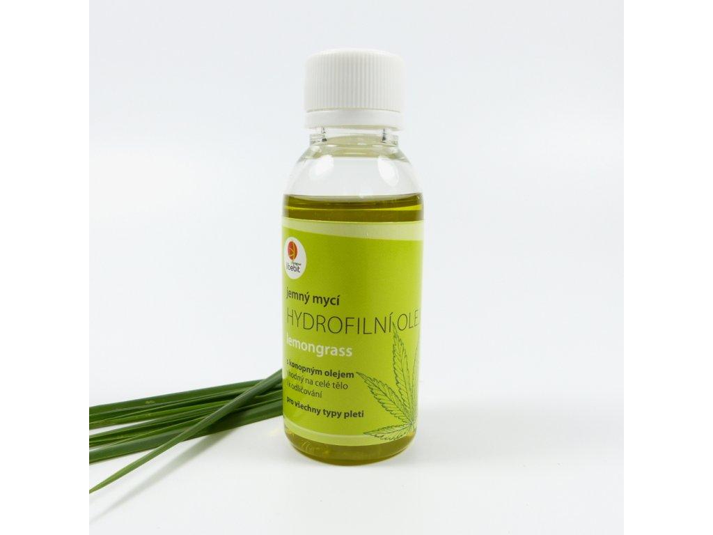 Hydrofilni oleje lemongrass mini