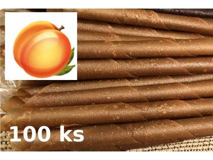 Trubičky malé jahoda (5)