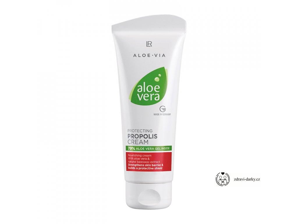 Aloe Vera Ochranný Krém s propolisem, 100 ml
