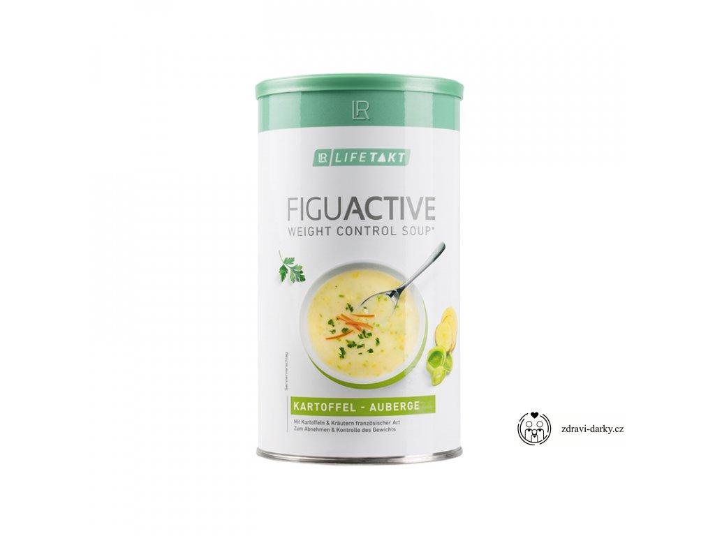 Figu Active polévky, různé druhy, 500g