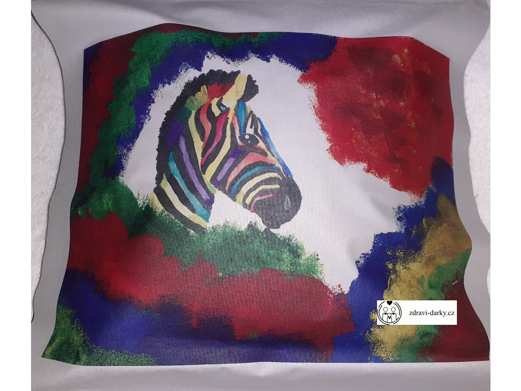 kresba Afrika