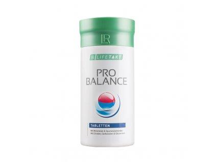 Pro Balance tablety, série