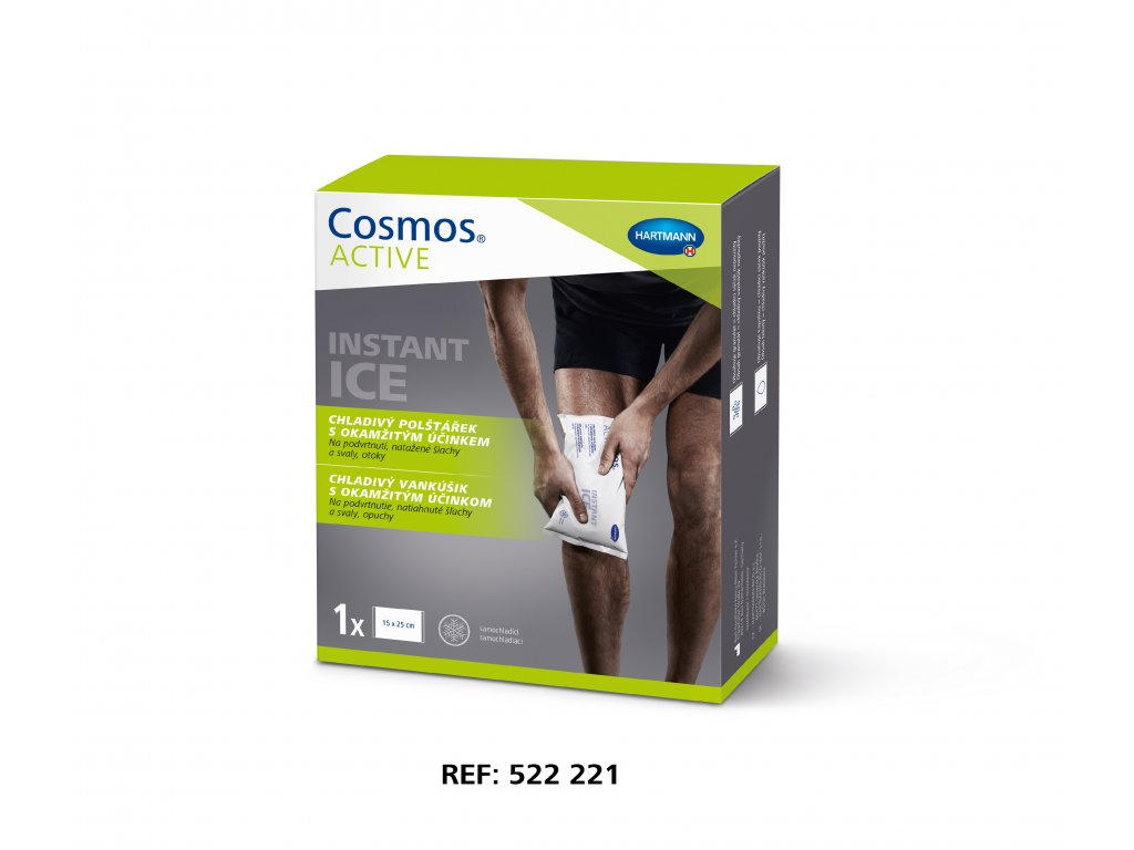 522221 Cosmos ACTIVE INSTANT ICE L