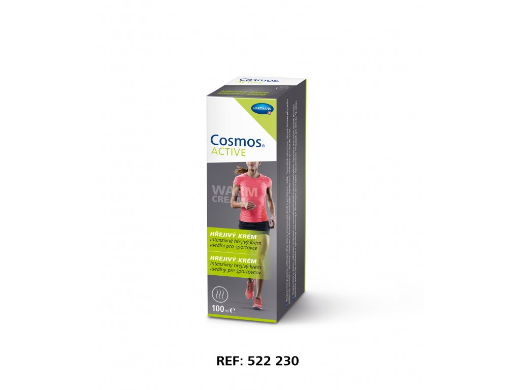 522230 Cosmos ACTIVE WARM CREAM