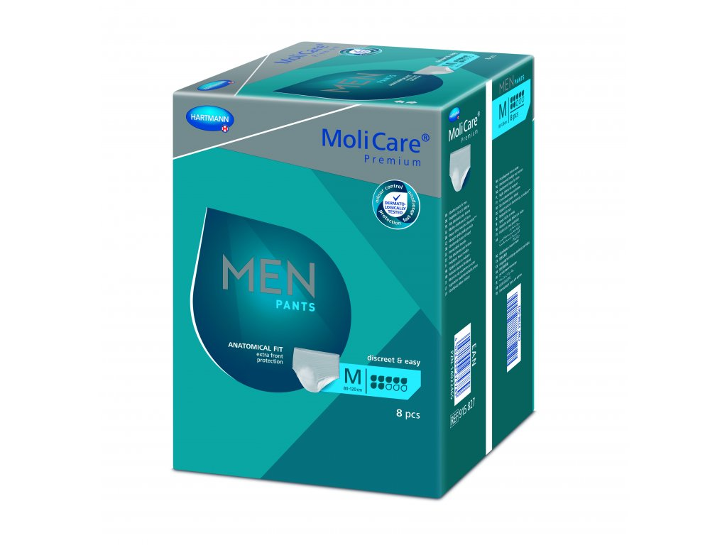 Molicare Men Pants 7 kapek