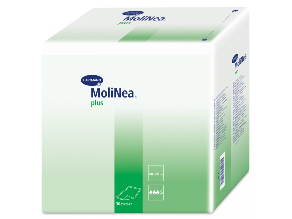 MOLINEA plus 60x90 30ks