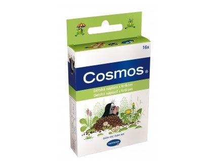 Cosmos Dětská s krtkem