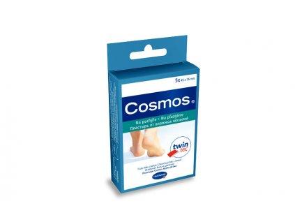 Cosmos Náplasti na puchýře na patě twin tec