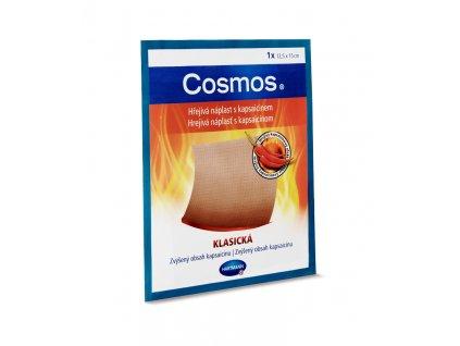 Hartmann Cosmos hřejivá náplast