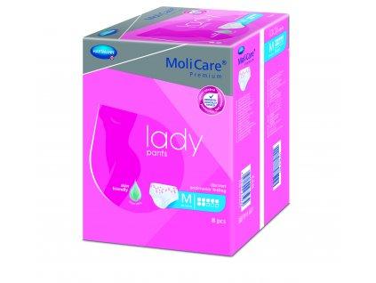 Molicare Lady Pants 7 kapek 7 ks