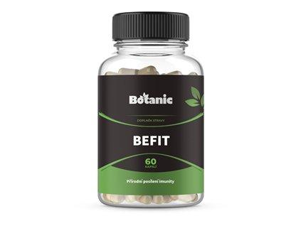 Botanic BeFit - Na podporu imunity 60kap.