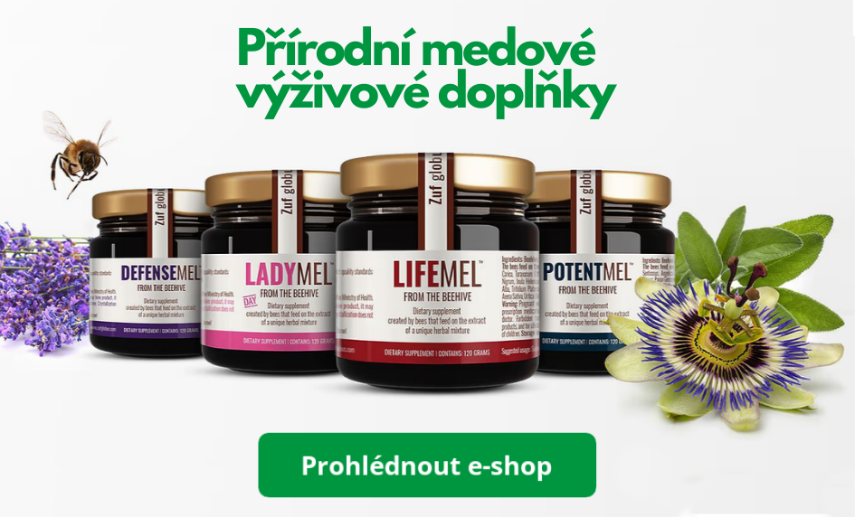 Novinka na českém trhu!