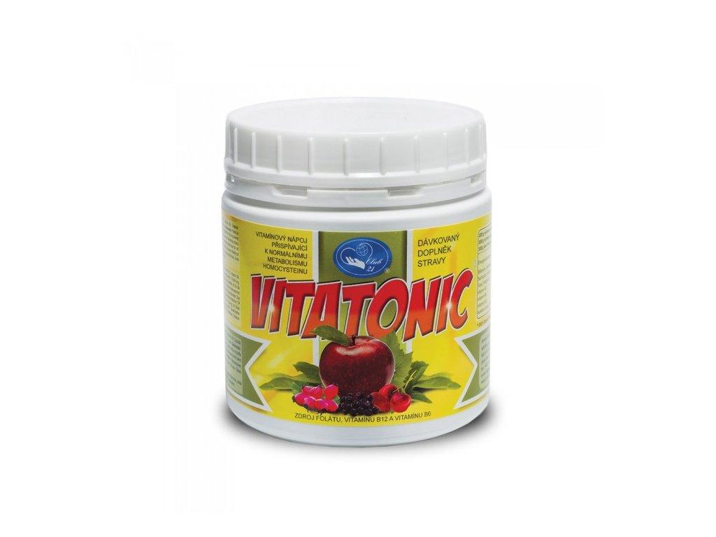 VITATONIC – vitamínový nápoj