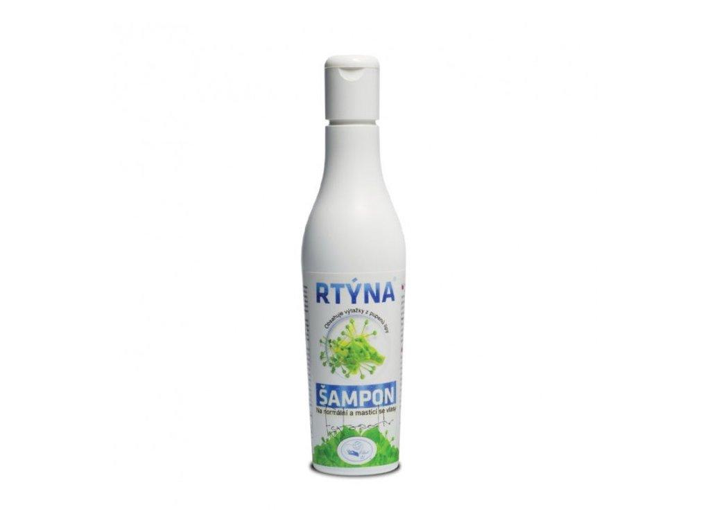 rtýna šampon