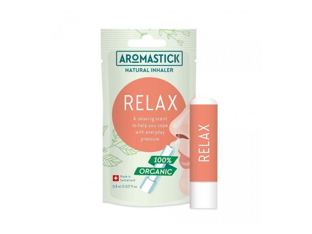 Aroma tyčka relax