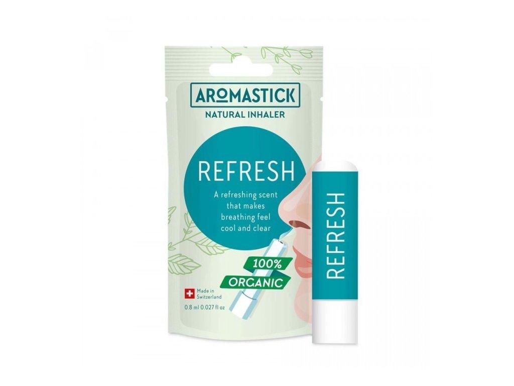 Relaxní aroma tyčka/stick