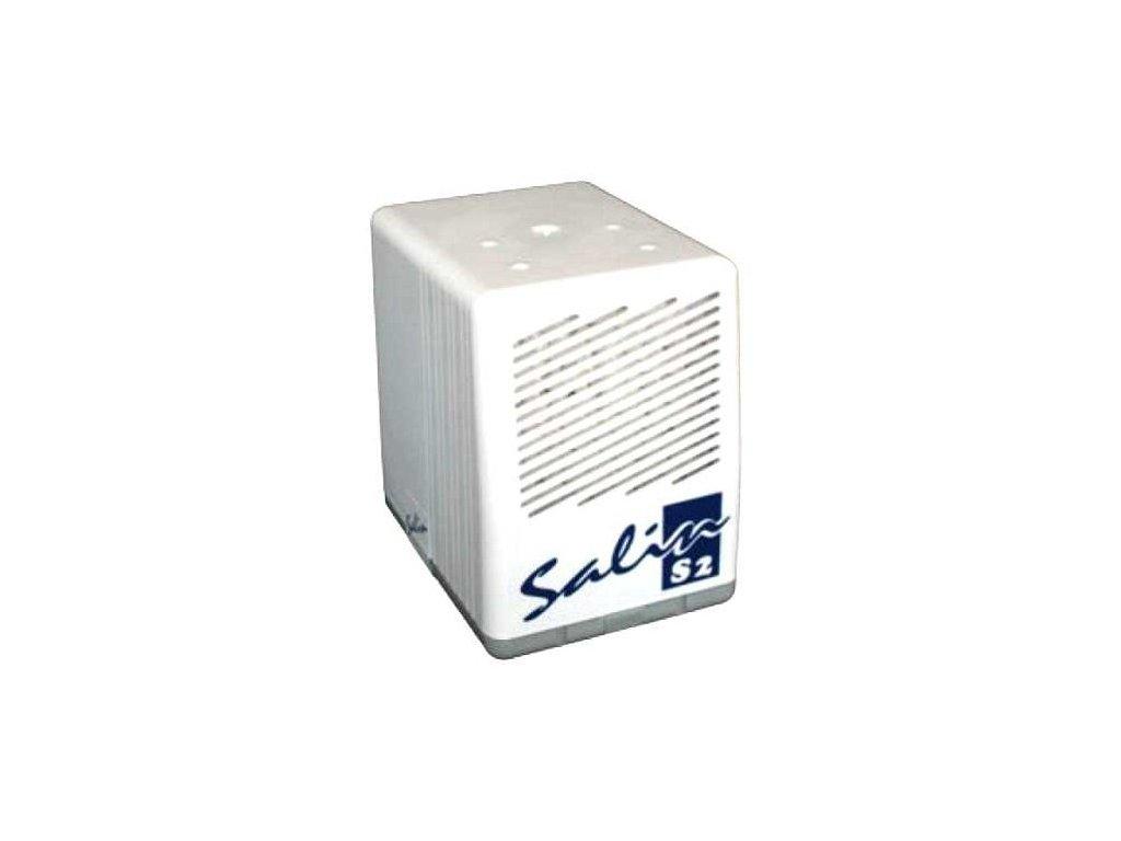 Salin S2 solná jeskyně