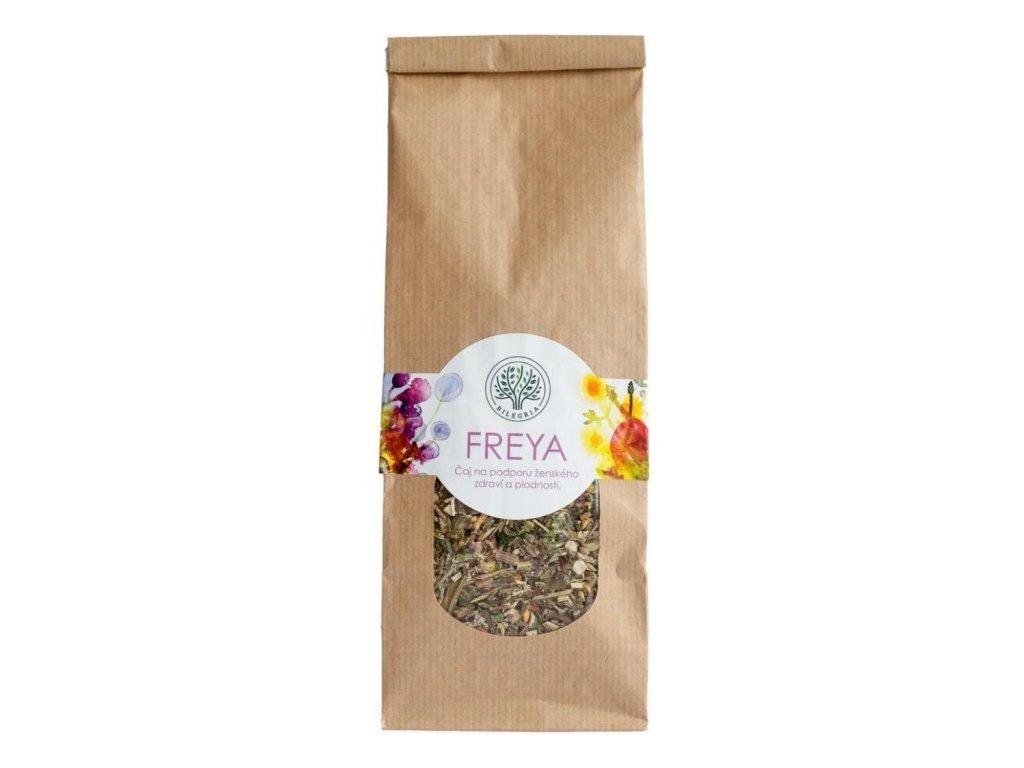 Freya - čajová směs