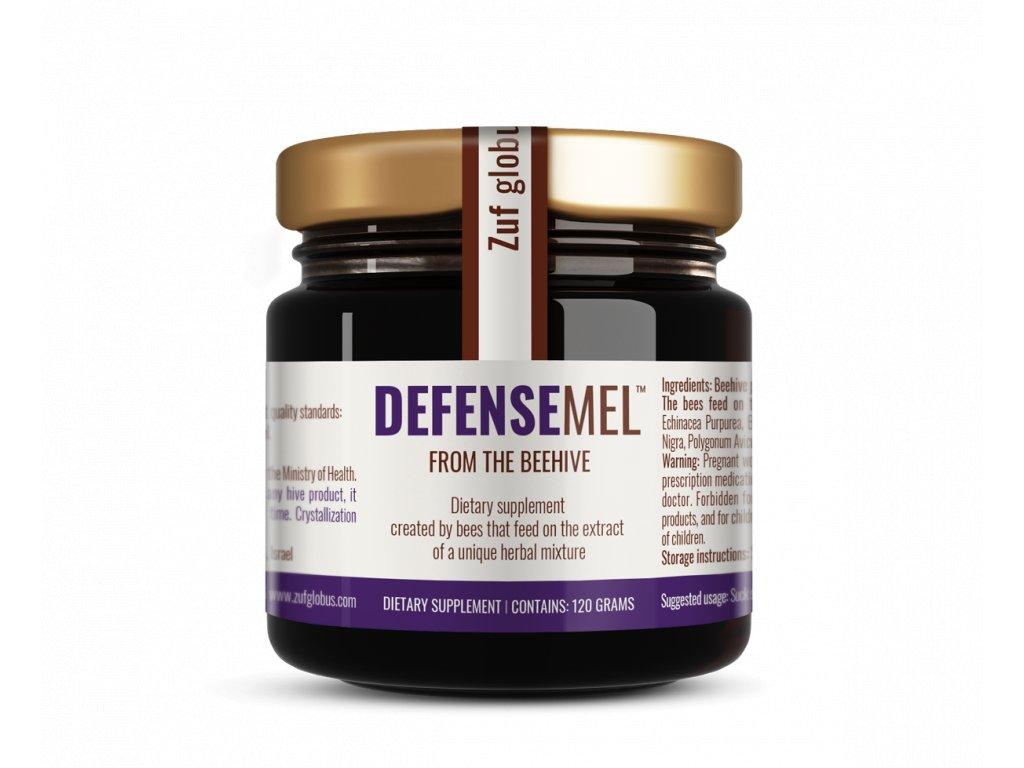 Defensemel lahev - lepší imunita