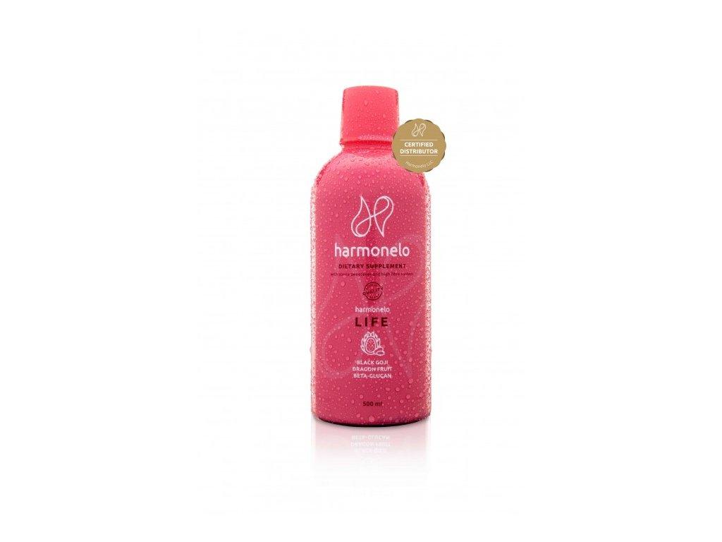 Harmonelo LIFE - probiotický sirup