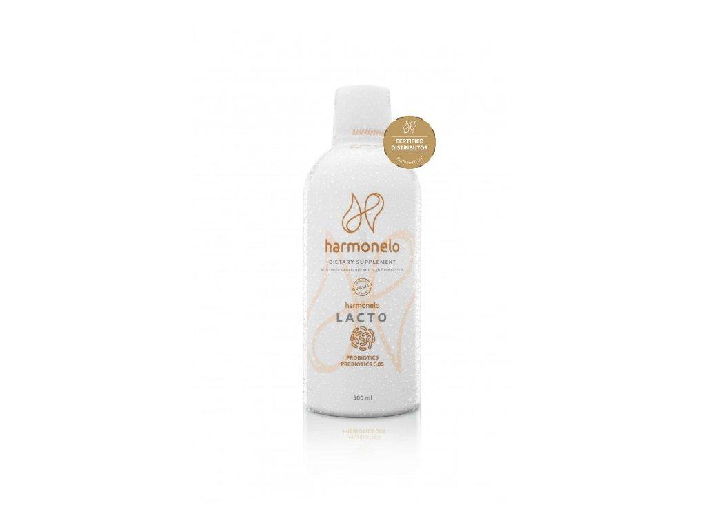 Harmonelo LACTO - probiotický sirup
