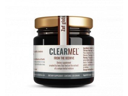 clearmel - očista pro kuřáky