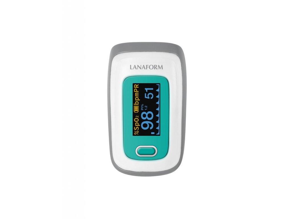 lanaform oxymeter po100