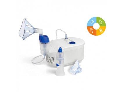 Inhalator omron C102
