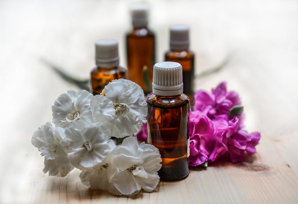 Využijte sílu aromaterapie pro zdravější tělo i mysl