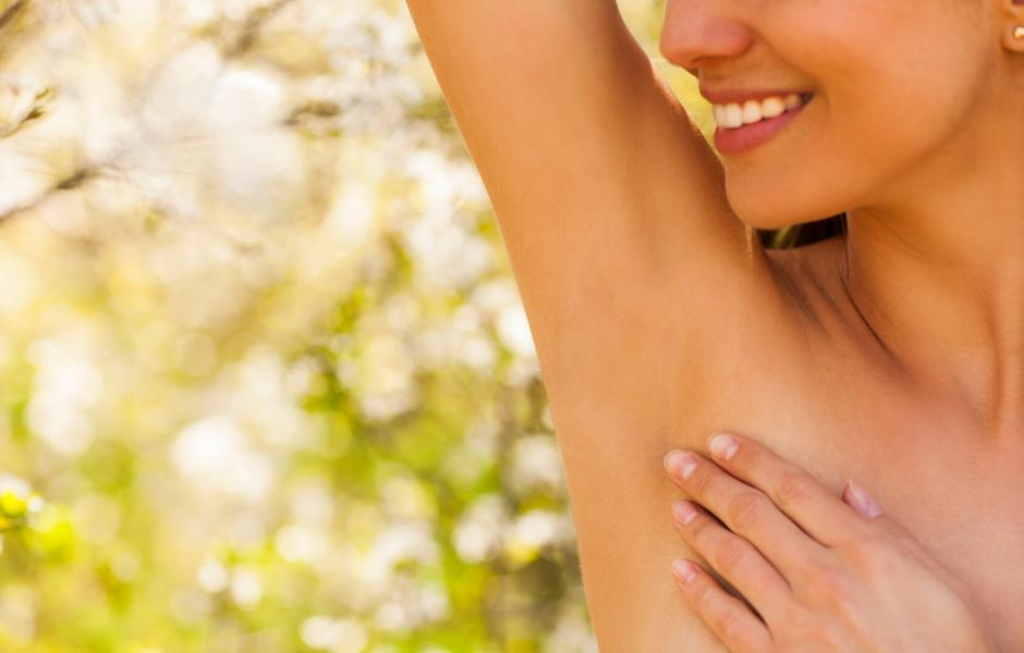 Proč používat přírodní deodoranty?