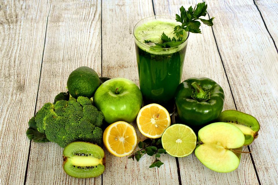 Detoxikace organismu: Pomůže chlorella, křemelina i mladý ječmen