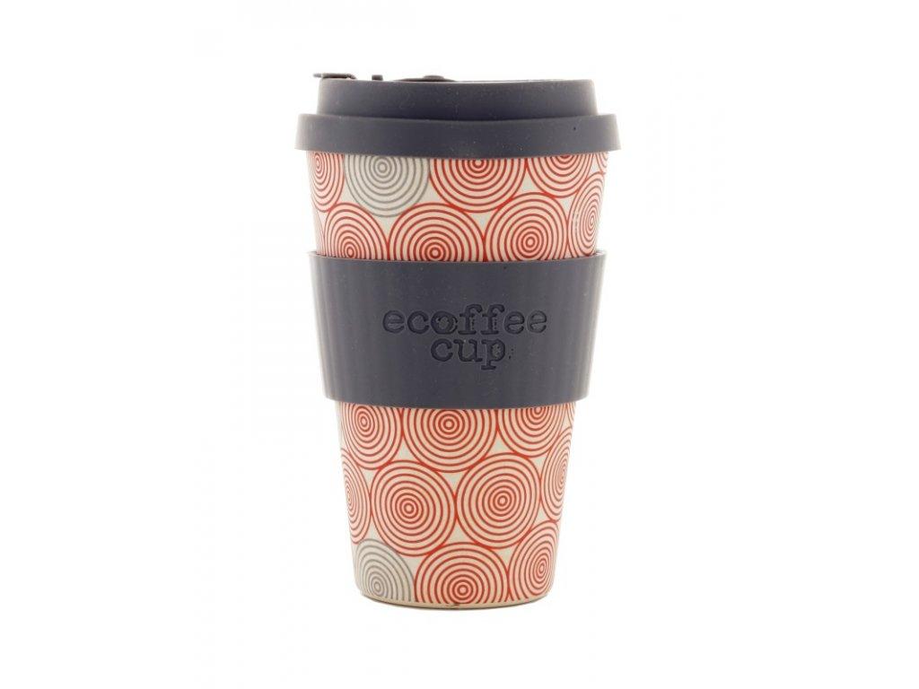 Ecoffee Cup hrnky: Ekologické termohrnky pro milovníky kávy