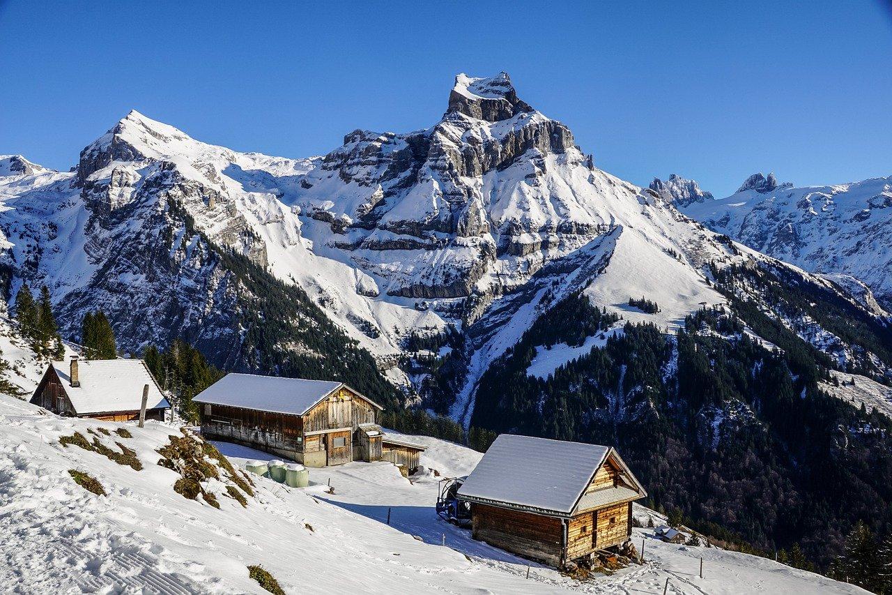 Co s sebou na hory nebo na výlet? Rozhodně by vám neměla chybět termoska