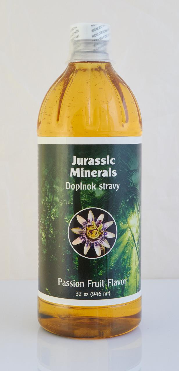 Koloidní minerály Jurassic Minerals+ 946ml