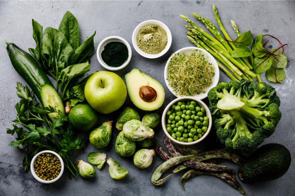 Čištění jater – pusťte se do domácí detoxikace organismu