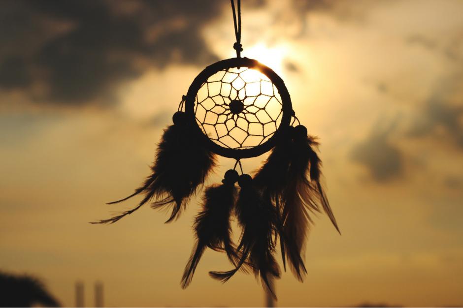 Lapač snů – poznejte význam pavučiny a peříček