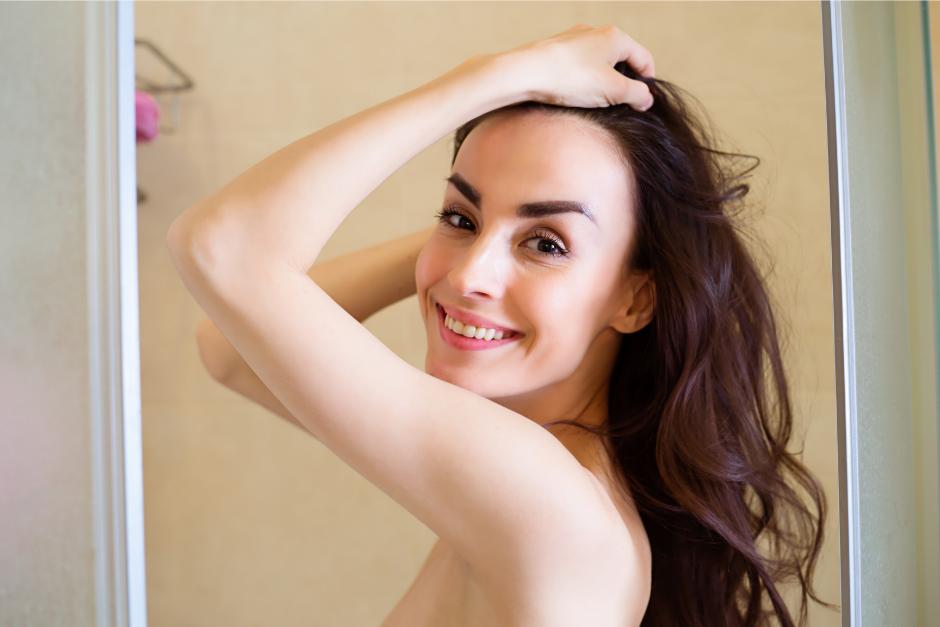 Přírodní péče o vlasy – 6 důvodů, proč vyzkoušet tuhý šampon