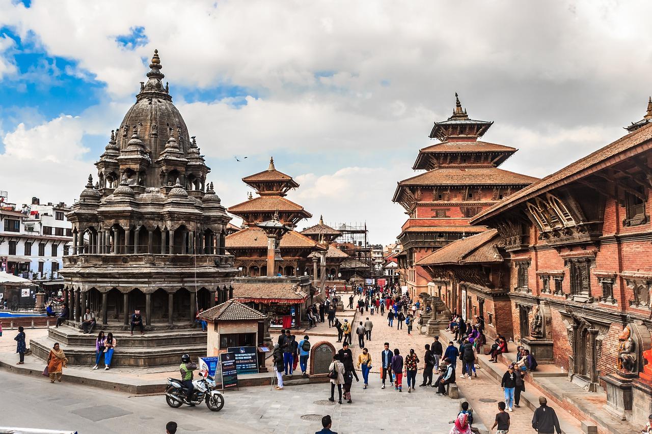 Pořiďte si nepálské oblečení – buďte jedineční a udržitelní