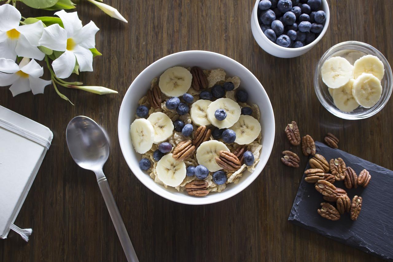 Co to jsou superpotraviny, jaké jsou nejlepší a jsou vhodné i v těhotenství?