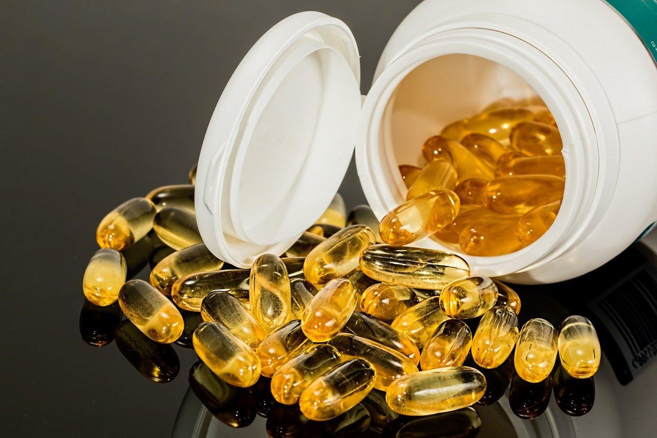 Vitamín D nejen pro naše kosti.