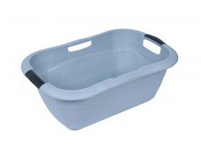 Branq - plastové výrobky - koupelna