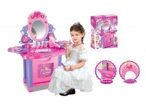 Hračky pro holčičky