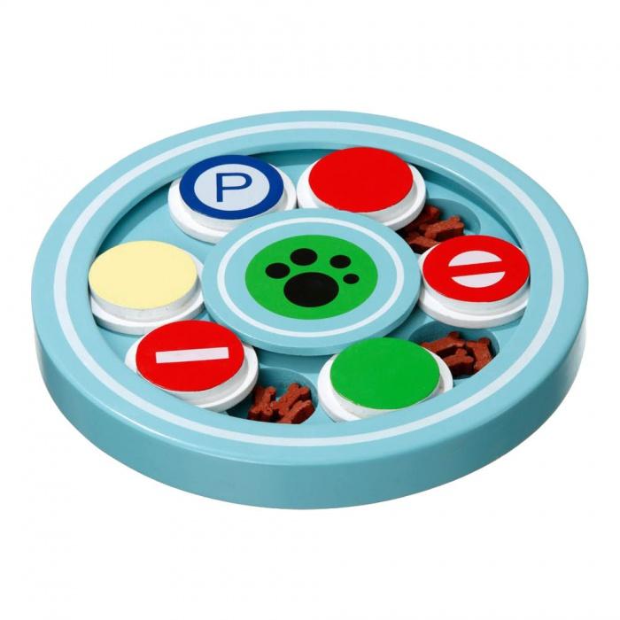 Aktivní a motivační hračky