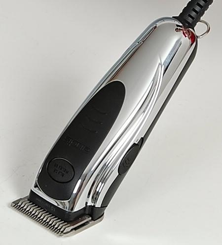 Na domácí stříhání