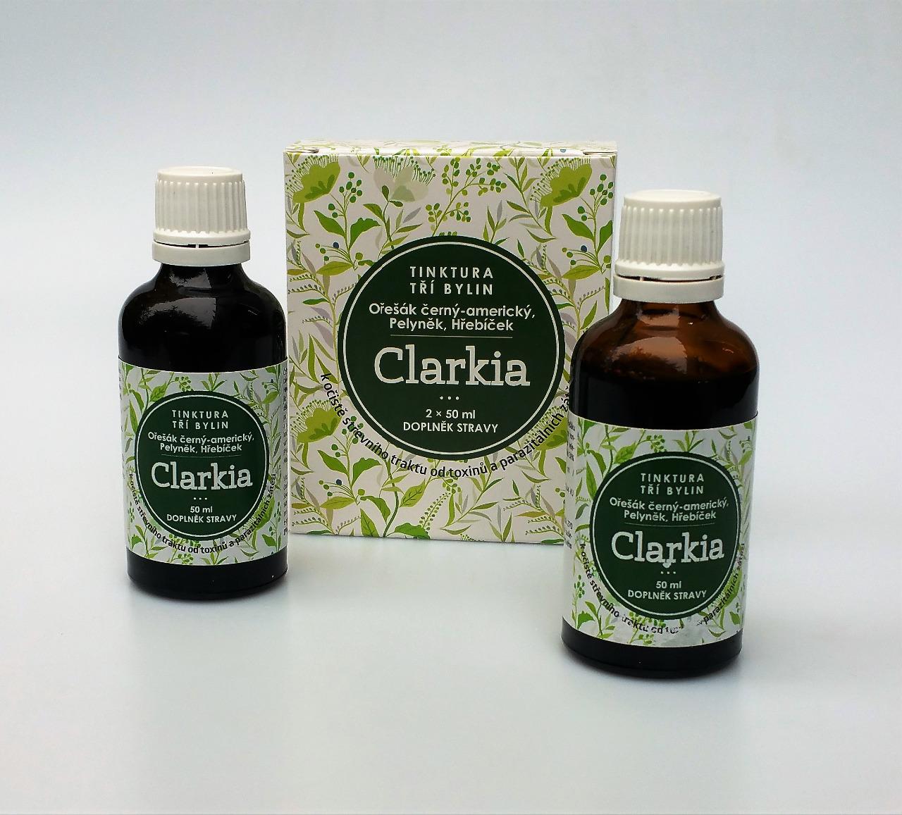 Clarkia