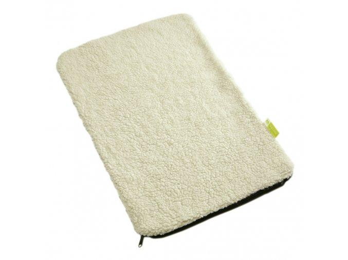 Maelson Soft Kennel Náhradní polštář do nylonové přepravky - velikost XL, 87x57x1,5 cm